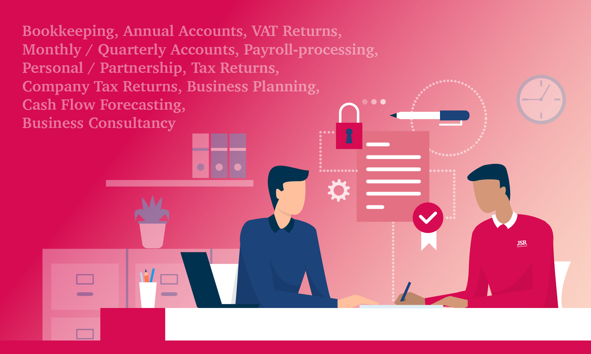 JSR Chartered Accountants
